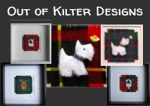Out of Kilter - Scotland